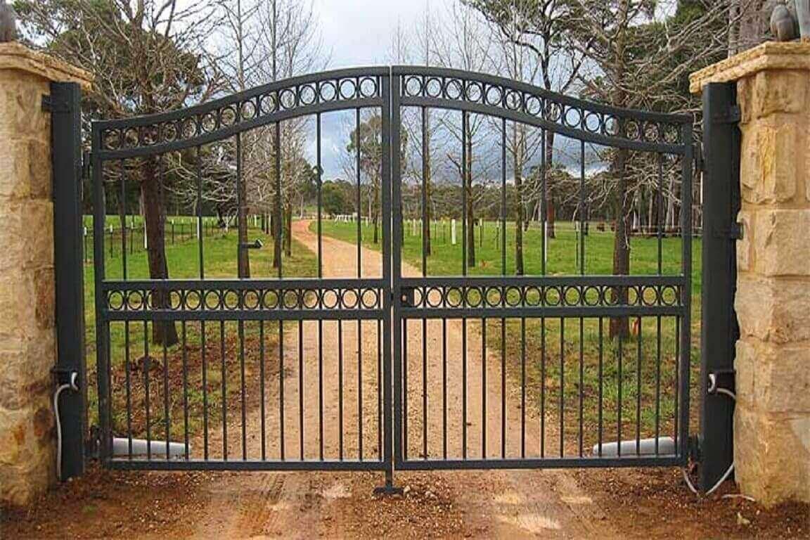 Automatic Gates Fence Builders Of Arizona