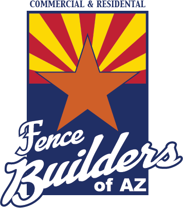 Fence Builders of Arizona Logo