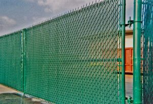Chain Link Fence Builders