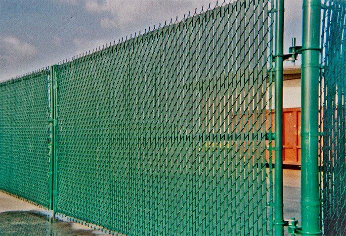 Chain Link Fence Builders Of Arizona