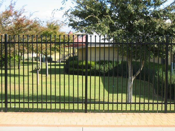 Swimming Pool Safety Fence Fence Builders Of Arizona