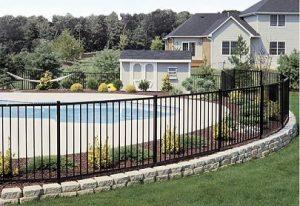 Pool Fence phoenix